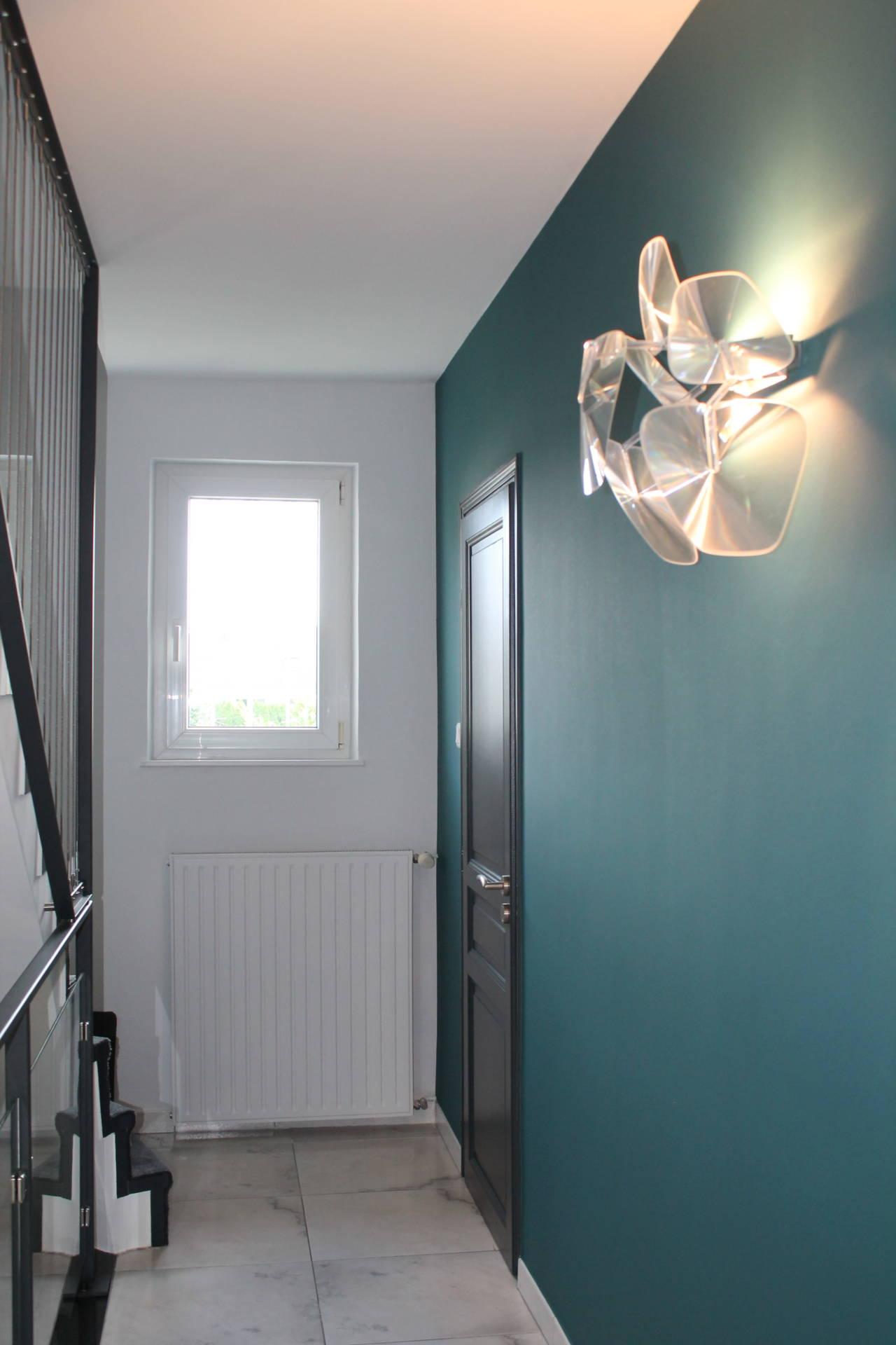 Rénovation pièces à vivre Colmar, par Inspiration Design, Décoration intérieure à Colmar