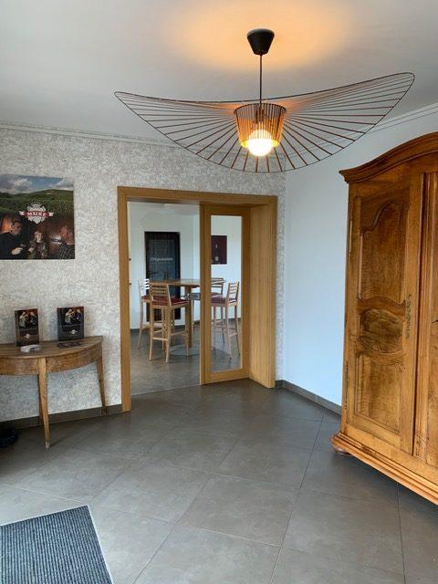 Rénovation domaine viticole Rouffach