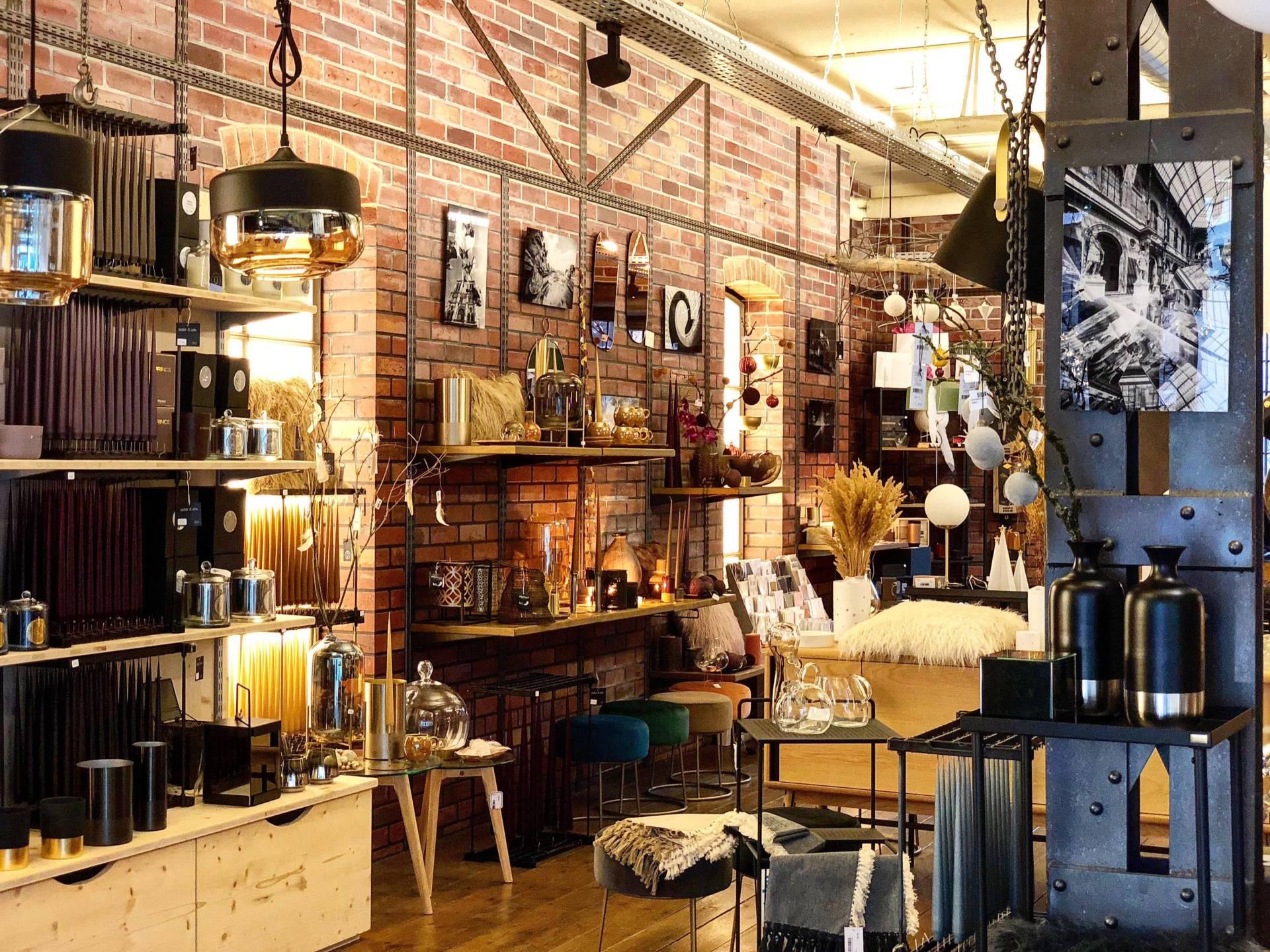 Inspiration Design, votre boutique de décoration à Colmar (68)-Inspiration Insdutriel et objets à découvrir