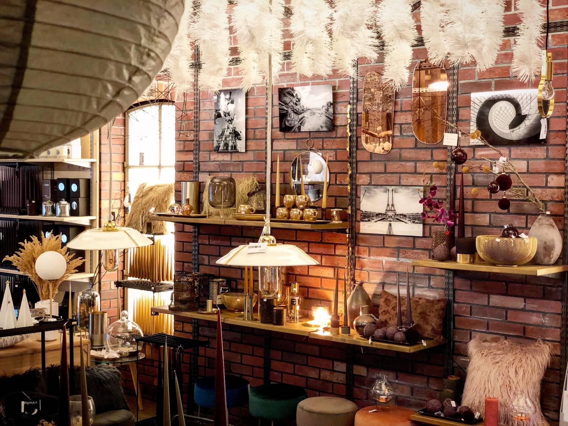 Inspiration Design, votre boutique de décoration à Colmar (68)-Mobiliers et objets décoratifs