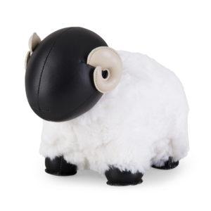 Mouton en cuir + laine 1k 75€gm chez Inspiration Design à Colmar