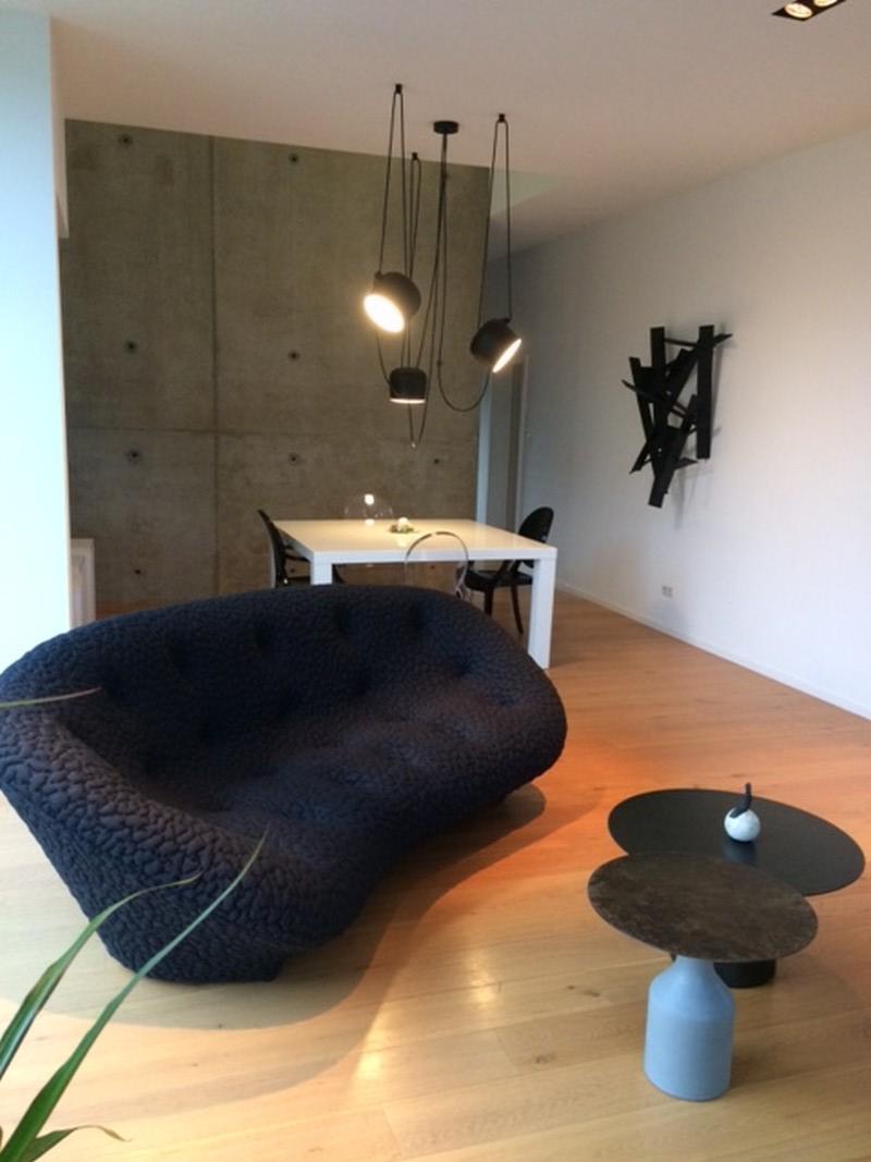 Recherche de mobiliers salon-salle à manger Colmar, par Inspiration Design, Décoration intérieure à Colmar