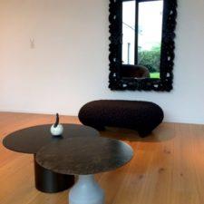 Choix du mobiliers et éléments de décoration d'un espace salon par Inspiration Design : Décoratrice UFDI à Colmar
