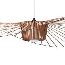 Vertigo cuivre Dia 140cm à 795€ chez Inspiration Design à Colmar