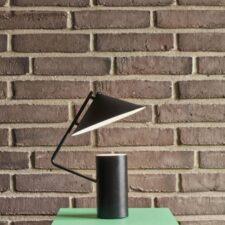 Lampe à poser métal H22cm à 99€ chez Inspiration Design à Colmar
